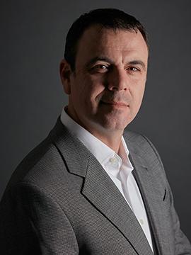 Bryan E. Berman