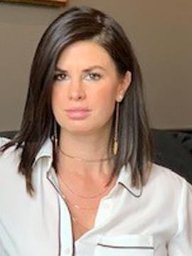 Katie Mares